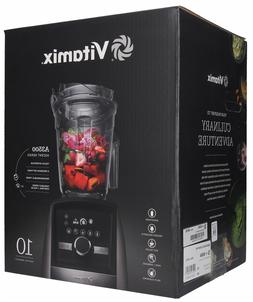 Vitamix Ascent A3500 Series 1500W Blender