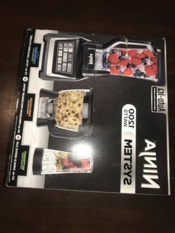 Ninja Auto IQ 1200 Watts BL910 Blender System
