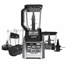 Ninja Auto-iQ Total Boost Kitchen Nutri Blender System with