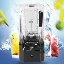 Soundproof 2200W Commercial Grade Blender Mixer for Juicer F