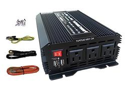 automotive power inverter dc ac