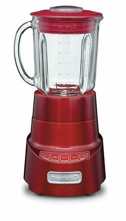 Cuisinart SPB-600MRFR 4 Speed Blender; Red