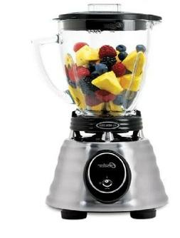 Oster BA0 000 6 Cup Glass Jar 2 Speed Toggle Beehive Blender