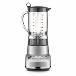 Breville BBL620 The Fresh and Furious Blender - Silver