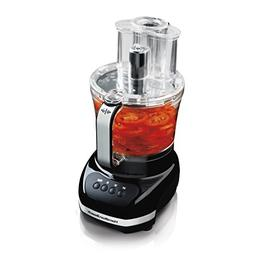 12 Cup Big Mouth Duo Plus Food Processor with Reversible sli