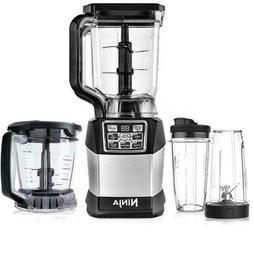 Ninja BL494 Pro Blender & Food Processor System 1200W Auto-i
