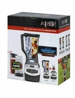 Ninja BL-660: Professional Blender w/ 1100-Watt Base, 72 oz