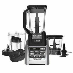 SharkNinja BL687C0 Ninja Auto-iQ Blender under counter high