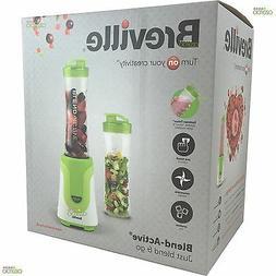 Breville Blend-Active Personal Fruit Smoothie Blender - 300