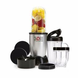 Magic Bullet Blender 11 Piece Easy to Use Hassle-free Cleanu