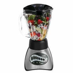 Oster Blender 16-Speed Stainless Steel Blade Home Kitchen Co