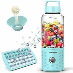 PopBabies Personl Blender, Smoothie Blender for single serve