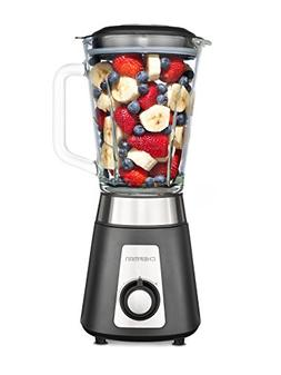 Chefman Blender, 2-Speed Rotary Switch Knob with Pulse Contr