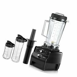 Aicook Professional Countertop Blender, Commercial Blender w