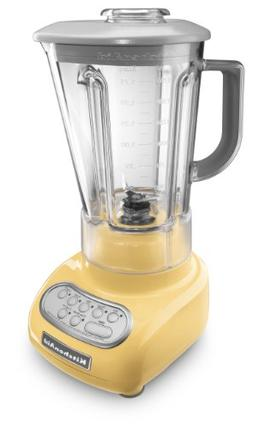 KitchenAid 5-Speed Blender with Polycarbonate Jar 0.9 Horse