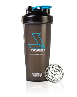 Legion Athletics Blender Bottle, 28 oz