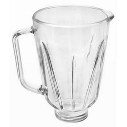 Hamilton Beach® Blender Compatible 1.25 Liter Glass Jar Rep