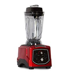 Oliver Smith Blender 1680w Professional Grade 84 oz Quiet Sm