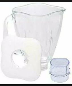 Oster 4918-2 Blender Jar Fits All Older Oster Blenders, Glas