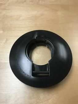 Waring Blender  Lid Cover Black 024367 Counter Top Blender K