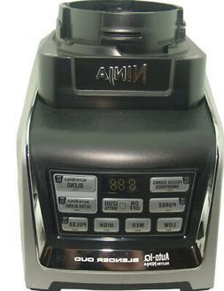 Ninja Blender Motor Base Duo Auto IQ BL640 BL641 BL642 BL682