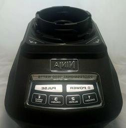 Ninja Blender Motor Mega Replacement 1500w BL770 BL771 BL773