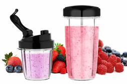 BESTEK Blender Of Beaker 600 Material Tritan Without Bpa: 33