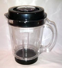 1 X Blender Pitcher for Magic Bullet 24 oz Capacity for Smoo