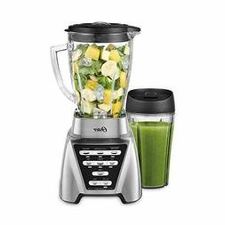 Oster Blender | Pro 1200 with Glass Jar, 24-Ounce Smoothie C