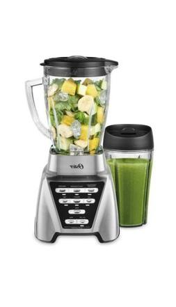 🔥Oster Blender Pro 1200 with Glass Jar, 24-Ounce Smoothie
