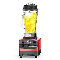 PNPGlobal Blender Smooth Commercial High Speed Blender Juice