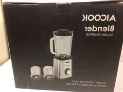 Aicook Blender, Smoothie Blender, Multifunctional Blender wi