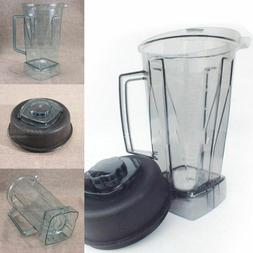 Blender Spare Parts Commercial Jar Jug Pitcher Container Cup
