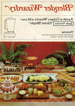 Blender Wizardry A Guide to Culinary Wizardry With Your Lady