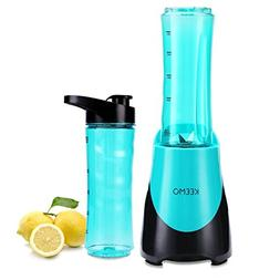 Blender For Shakes and Smoothies By KEEMO, Single Serve Blen