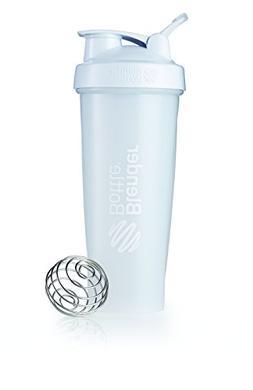 BlenderBottle Classic Loop Top Shaker Bottle, 32-Ounce, Fros