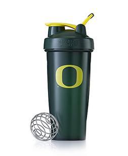 BlenderBottle Classic NCAA Collegiate Shaker Bottle, Univers