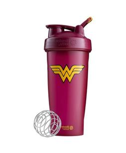 BlenderBottle Justice League Superhero Classic 28-Ounce Shak