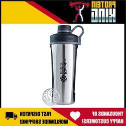 BlenderBottle Radian Insulated Stainless Steel Shaker Bottle