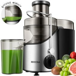 Blenders For Vegetables and fruits, Aicook Juicer and Puller