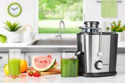 Blenders For Vegetables and fruits Aicook Mouth Wide Stainle