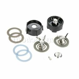 Blenders Parts Blender Blade Gasket Ring Base Drive Pin Stud