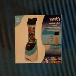 Oster BLSTPB-WBL My Blend 250-Watt Blender with Travel Sport