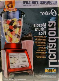 Oster BLSTRM-DZR-BG0 Designed for Life 7-Speed Blender w/Smo