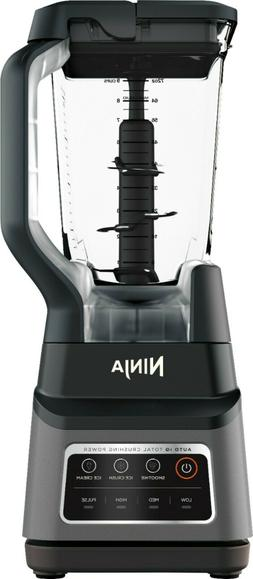 Ninja BN701 Professional Plus Blender with Auto-iQ - Black