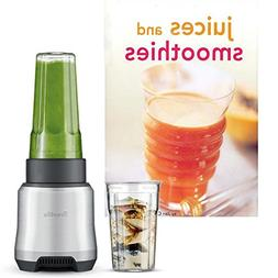 Breville The Boss To Go Personal Blender with 16 and 23 Ounc