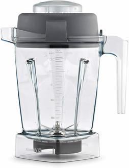 Vitamix 48 Ounce BPA Free Blender Container With Lid