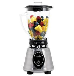BPCT02-BA0-000 6-Cup Glass Jar 2-Speed Toggle Beehive Blende