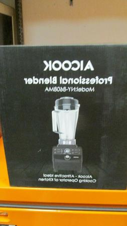 Brand New Sealed - Aicook Professional Blender NY-8608MA FRE