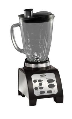 Oster BRLY07 600-Watt Fusion Blender with Food Processor Att